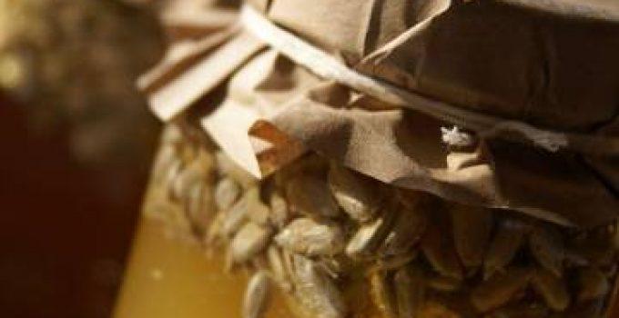 miel de arce