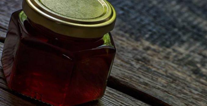 miel de castano